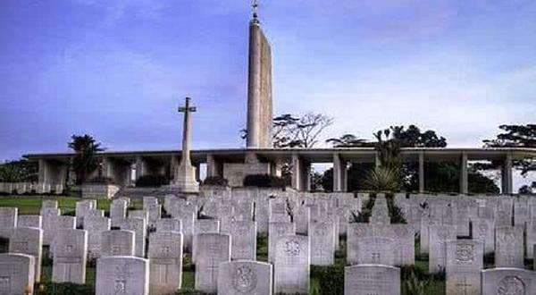 克兰芝阵亡战士纪念碑
