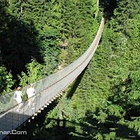 卡皮兰诺吊桥