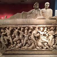 安塔利亚博物馆