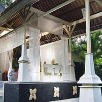 巴厘岛MANGO SPA水果水疗