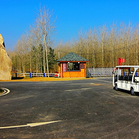 合肥滨湖森林公园
