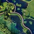 邛海国家湿地公园