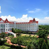香港迪士尼乐园度假区酒店