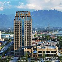 艾兰温泉国际酒店