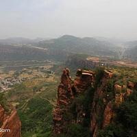 景梅山旅游风景区