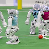 ROBO星球机器人主题乐园