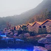 武陵峡口温泉