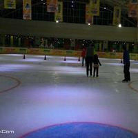 冰河世纪真冰滑冰场