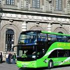 斯德哥尔摩随上随下巴士