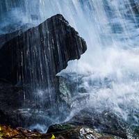 神农峡岩屋沟风景区