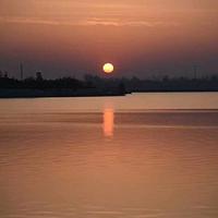 鹤鸣湖风景区