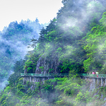 灵江源森林公园