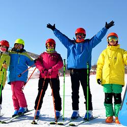 吉雪滑雪场