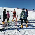 壬山滑雪场