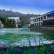 郴州国际会展酒店温泉