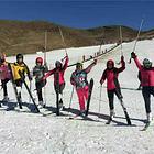 玫瑰庄园滑雪场