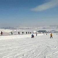 翠山国际滑雪场