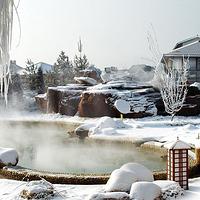 安月潭温泉