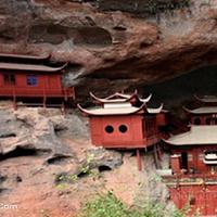 李家岩禅寺