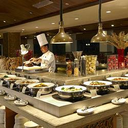 台东知本老爷酒店那鲁湾餐厅