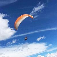 峨眉山蒲公英滑翔伞俱乐部