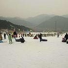 七里峪滑雪场