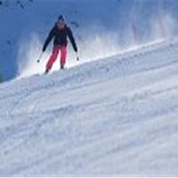 红花尖滑雪度假村