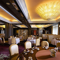 高雄国宾饭店2F粤菜厅