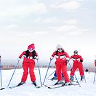 鹤壁桑园必捷滑雪场