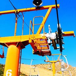 安宁滑雪场