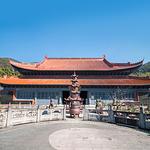 金华双龙风景旅游区
