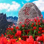 宝泉旅游度假区