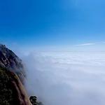 上饶灵山风景名胜区
