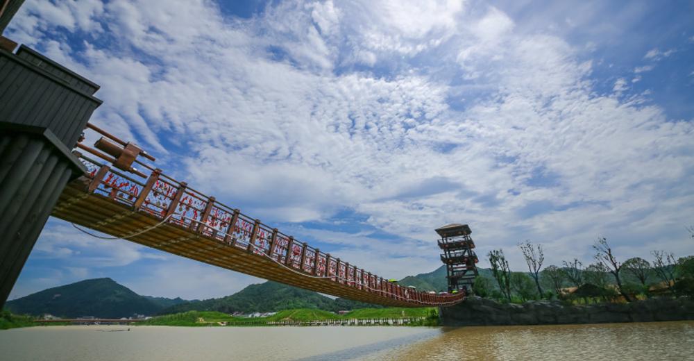 包含景点: 宁乡炭河古城 大型歌舞《炭河千古情》 去哪儿价