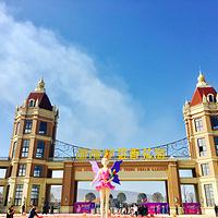 豪泽国际郁金香花海欢乐城