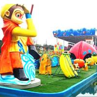苏州欢乐岛