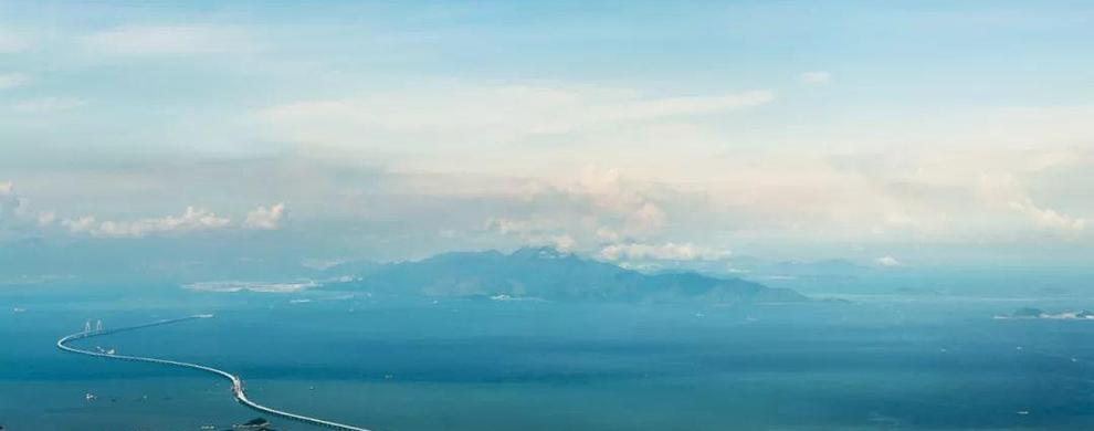 珠澳海湾游