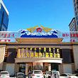 内蒙古鄂尔多斯铁牛(大浪淘沙)汗蒸温泉会所