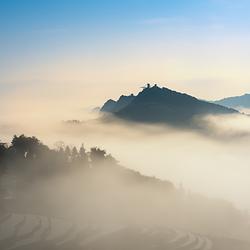 望云峰景区