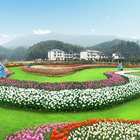 九龙溪生态休闲公园