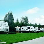 国际能源方山汽车露营地