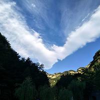 易县千佛山森林公园