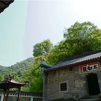 梅花谷景区