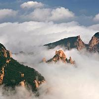 祖山风景区