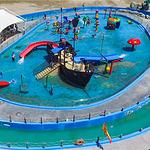 孔雀海滩水乐园