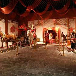 狼牙山文化博物馆