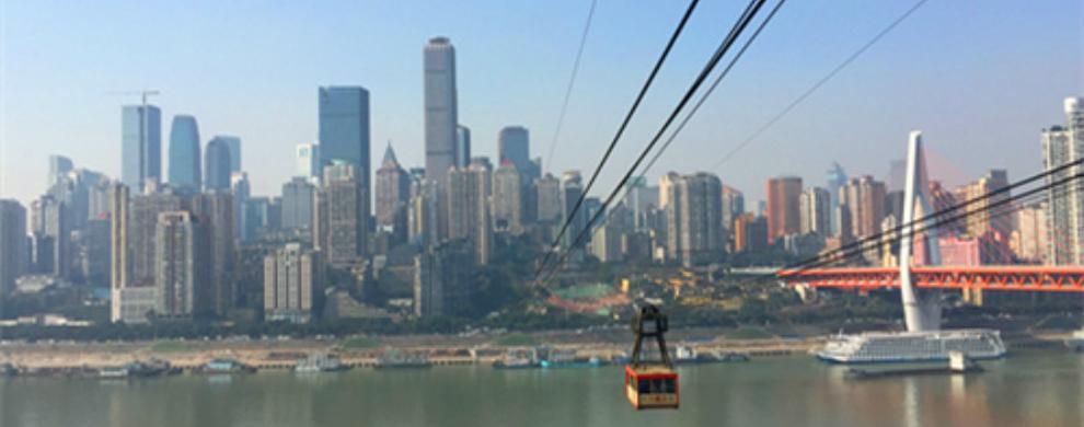 特色3:国家AAAA景区,重庆都市旅游空中观光景区,网红景区,打卡圣地
