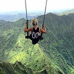 丛林秋千 (Bali Swing)