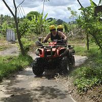 巴厘岛ATV越野冒险