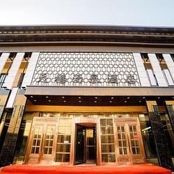 黑龙江鸡西市天禧汤泉酒店